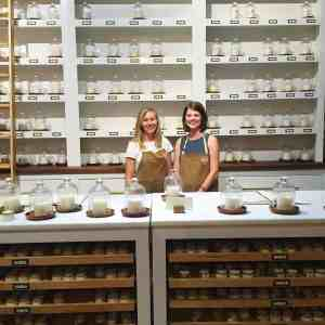 Candlefish Candle Making Class - Charleston Crafted