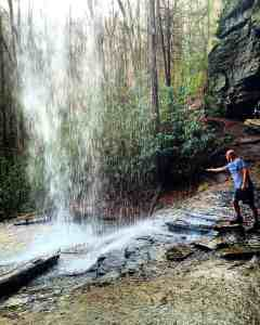 Trip to Asheville North Carolina - Charleston Crafted