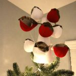 30 Unique Christmas Tree Toppers
