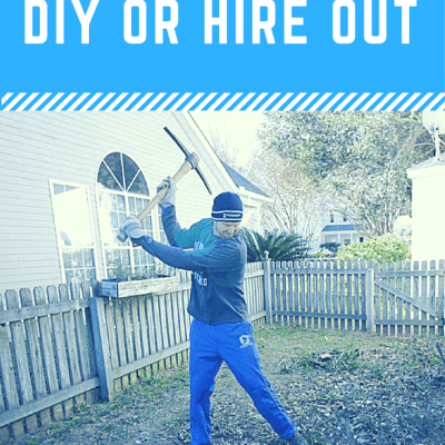 How to Decide If You Should DIY or Hire It Out