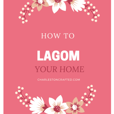 Move over Hygge: How to Lagom your Home