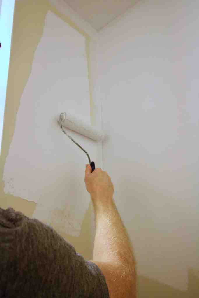 One Room Challenge: The Initial Legwork (Arm Work?!) via Charleston Crafted