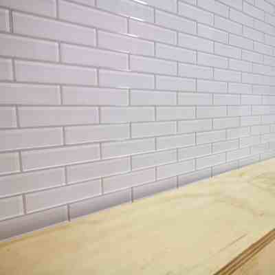 ORC: How to Hang a Peel & Stick Aspect Tile Accent Wall