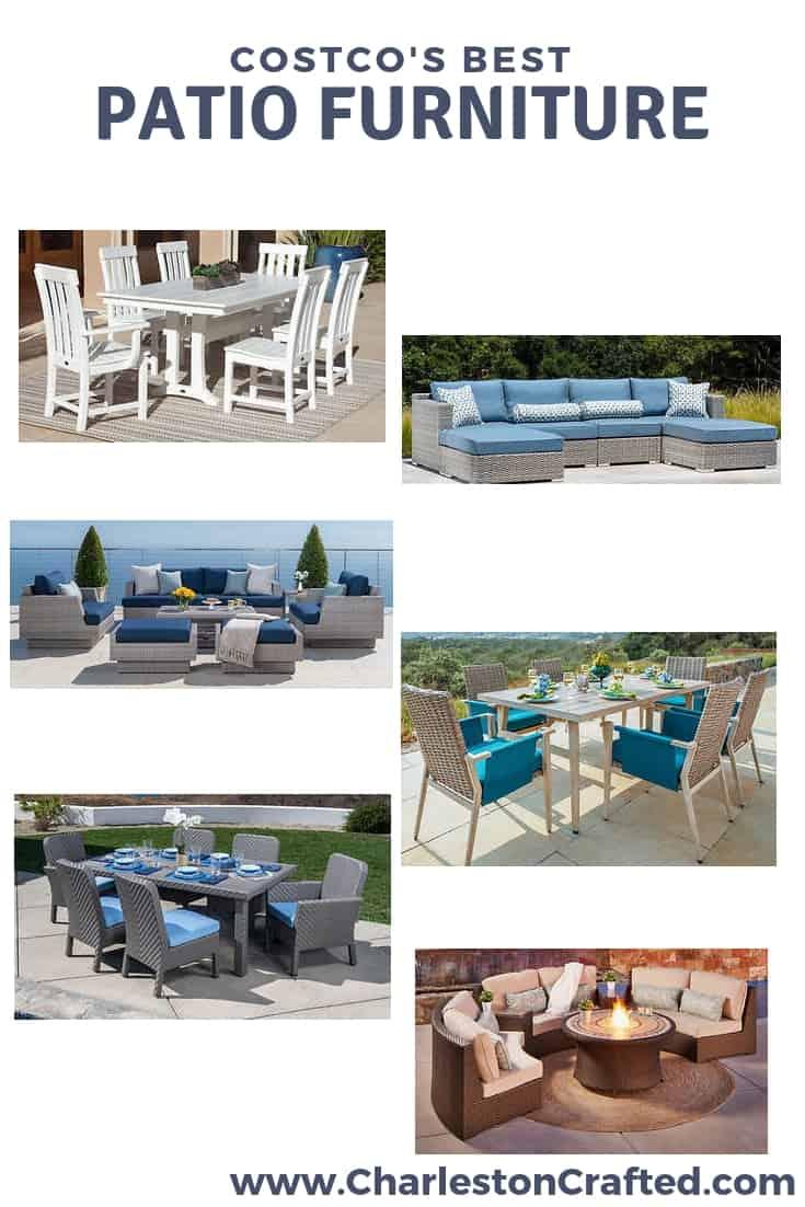the best costco patio furniture in 2021