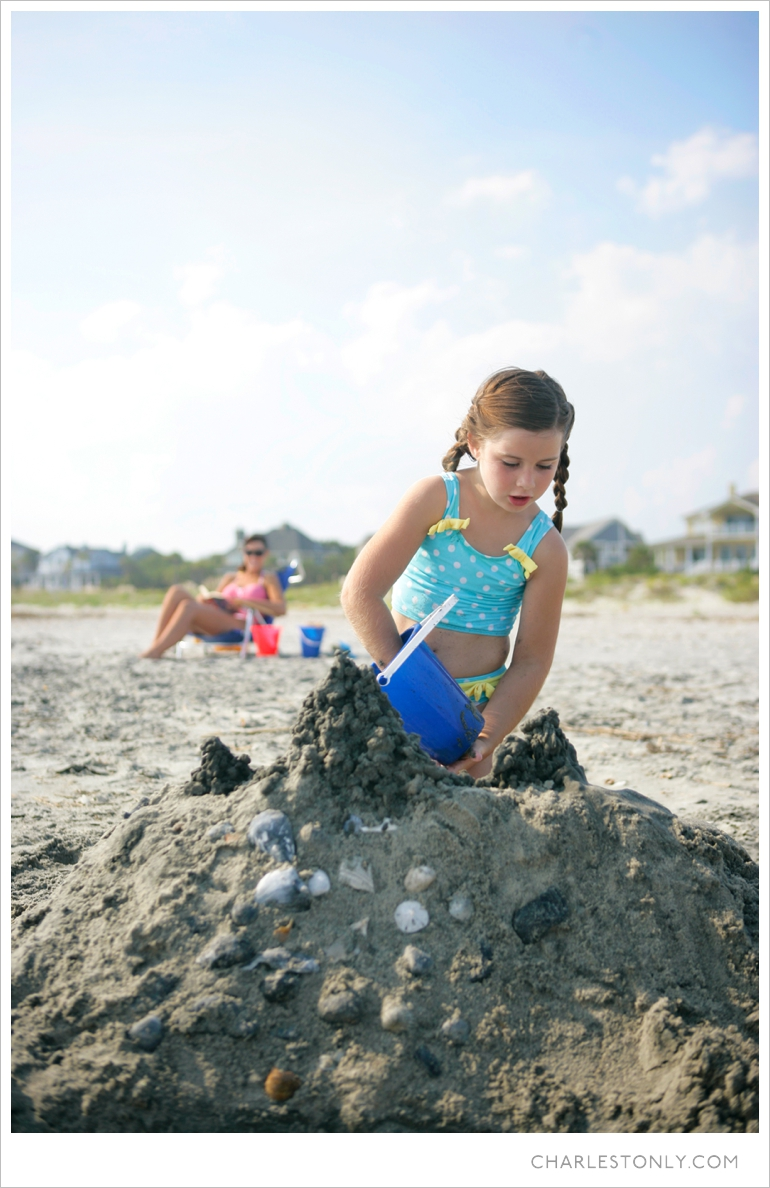 Charleston Area Beaches