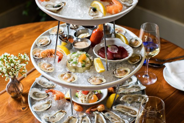 35 Spots Every Seafoodie Should Visit in Charleston