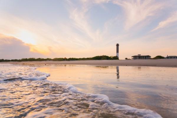 Quiz: Test Your IQ on Charleston's Barrier Islands