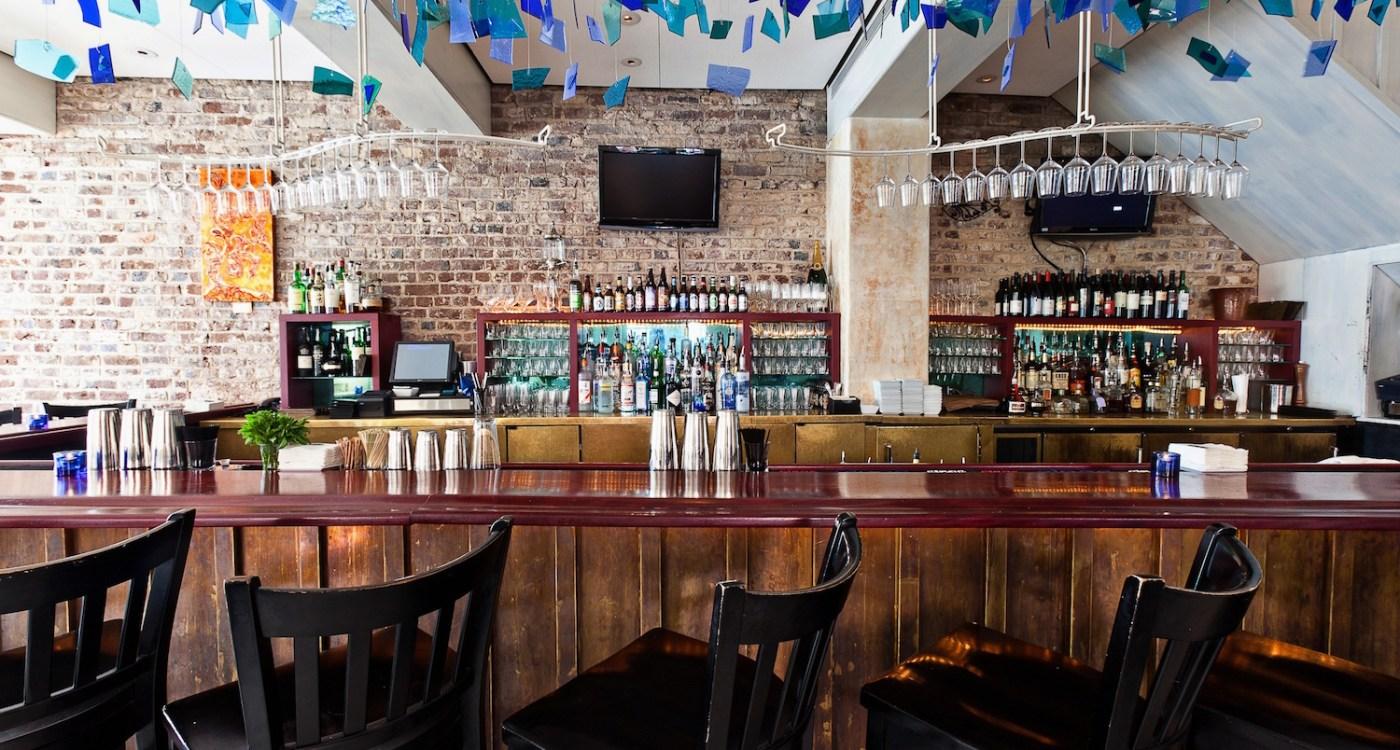 Charleston Restaurant Week By the Numbers