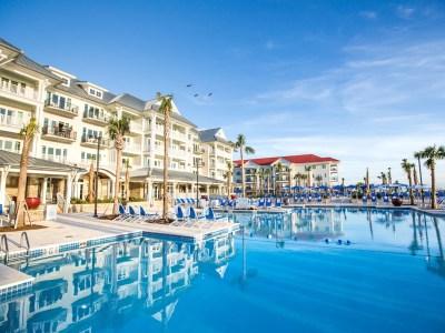 7 Best Beach Hotels in Charleston