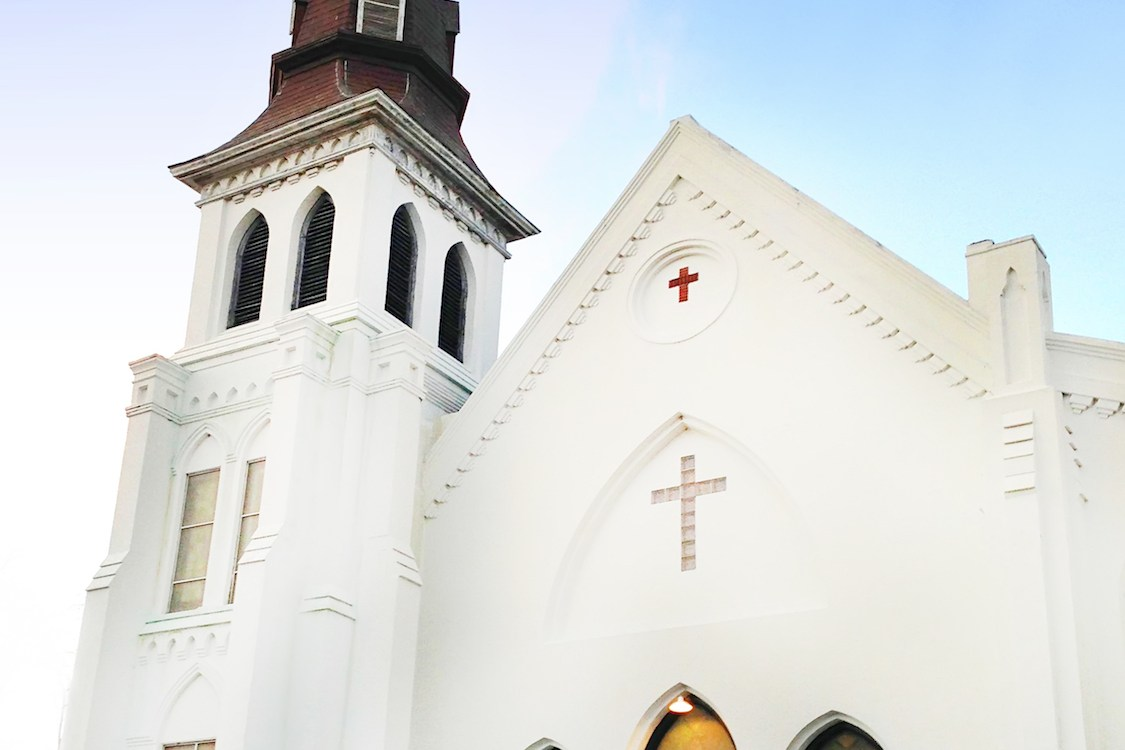 In Remembrance of the Emanuel 9: Victory in the Valley