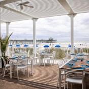 32 Outdoor Dining Spots in Charleston