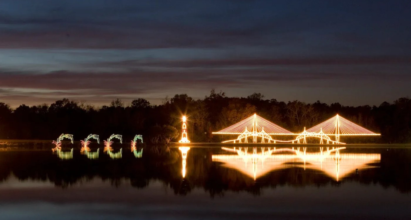 11 Festive Activities to Do in Charleston This Holiday Season