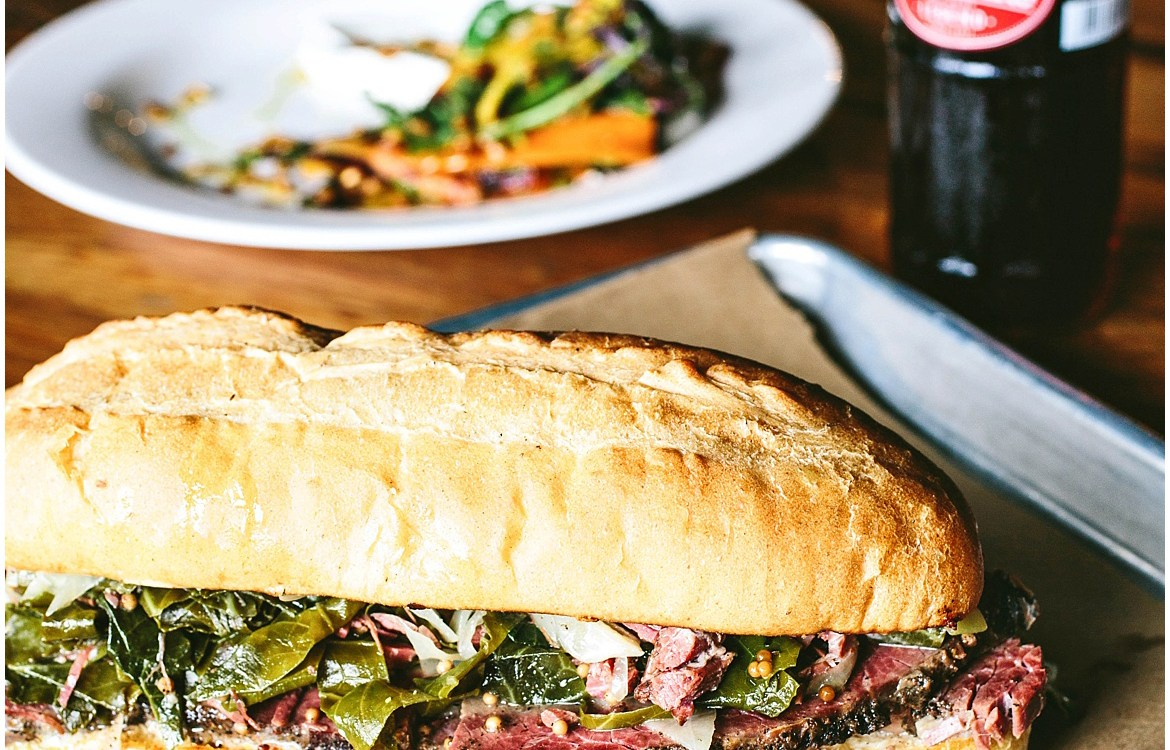 Celebrate National Sandwich Day in Charleston