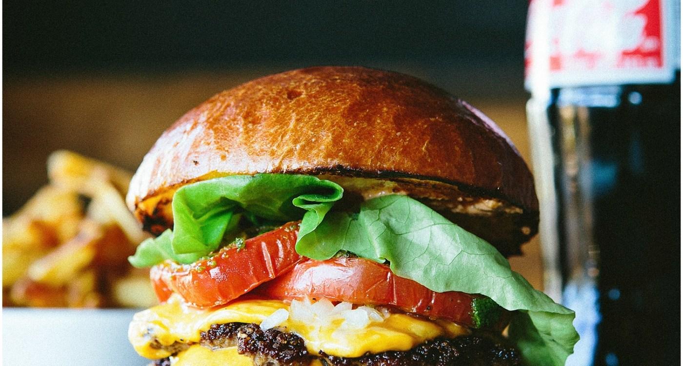 Butcher&Bee_Burger
