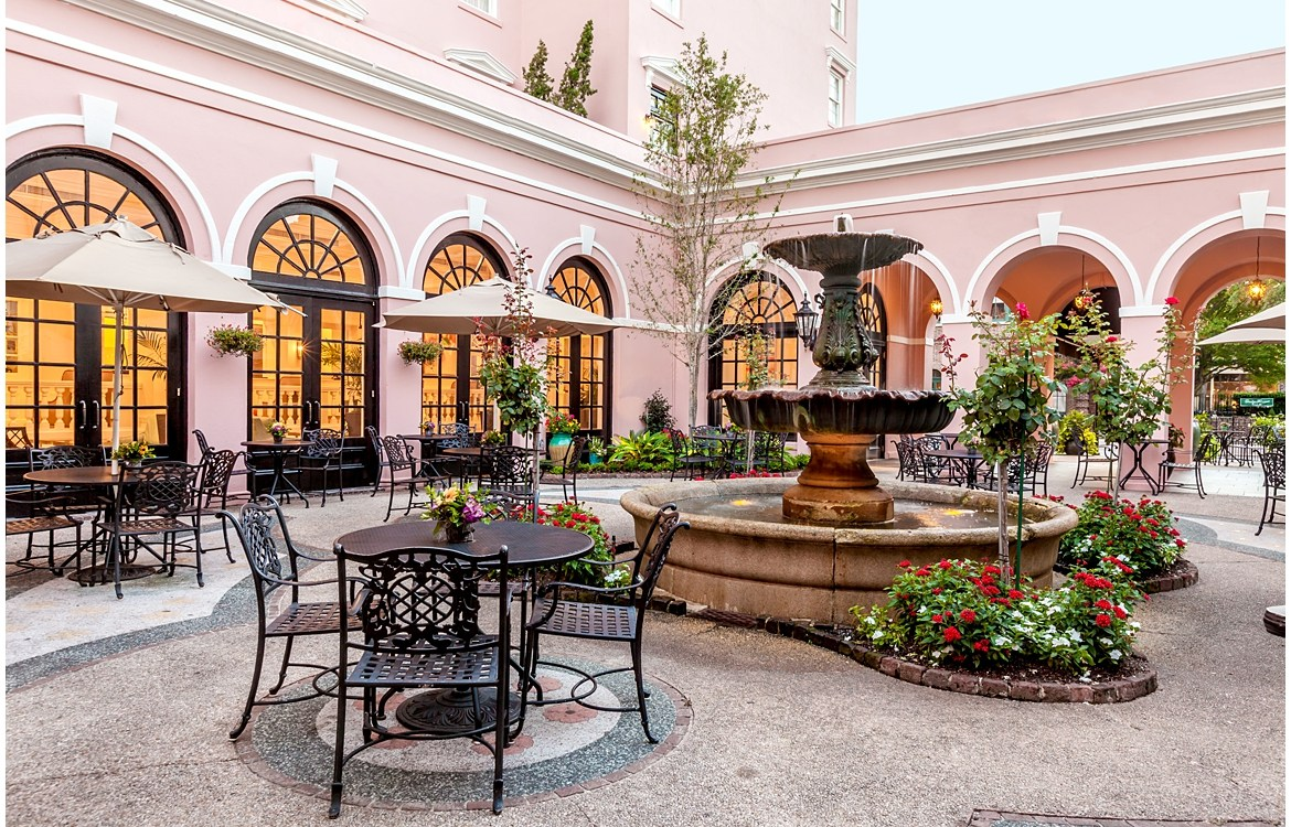 The Ultimate Bachelorette Guide to Charleston