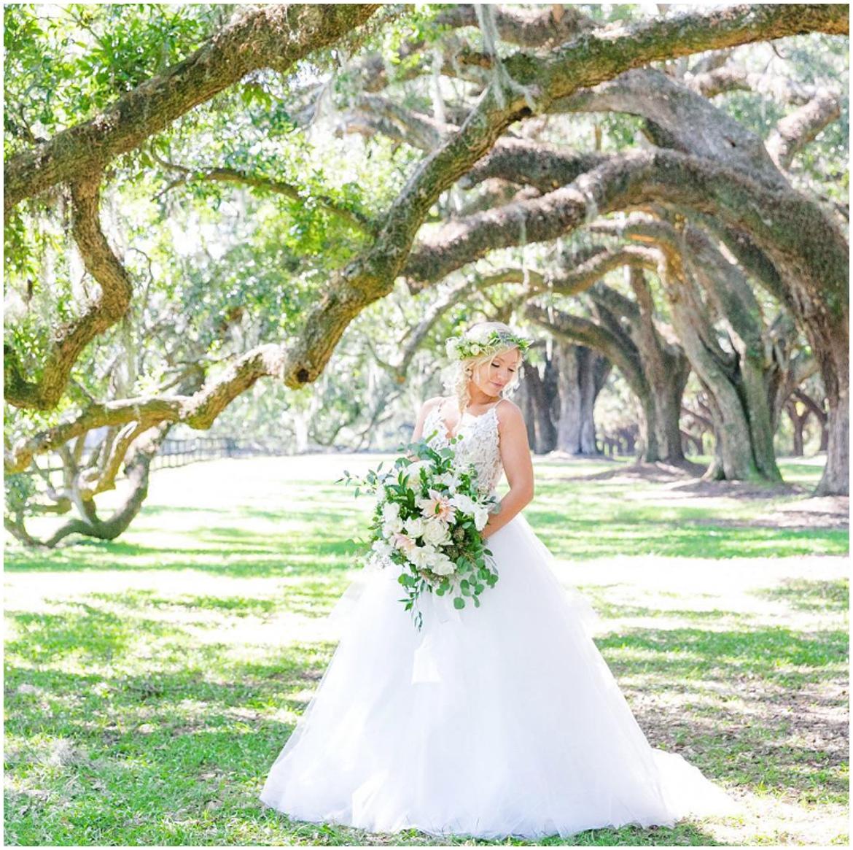 Charleston Weding Guide