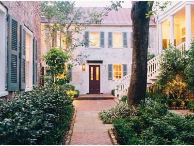 12 Reasons Charleston Is The Ideal Destination Wedding Getaway
