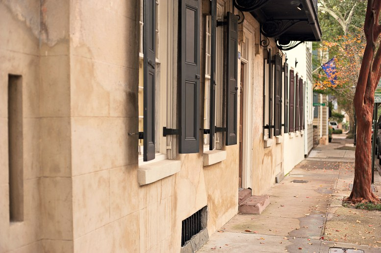 GRACE AMID GRANDEUR: One of America's most architecturally significant destinations, Charleston's chronology is evident at every turn. Cobblestone streets and copper carriage lanterns wear the polish of several centuries, a burnished roadmap through time.