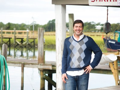 Chef Mike Lata's Tips for the Perfect Oyster Roast
