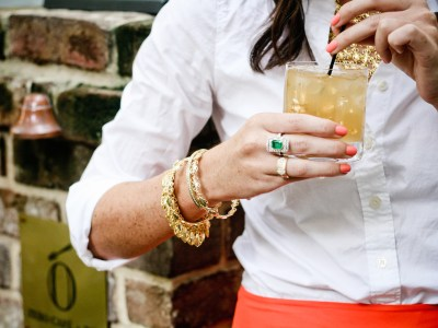 15 Swanky Cocktails