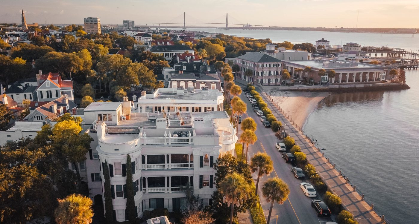 Quiz: Test Your IQ on Charleston's Storied Streets