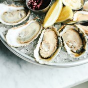 Top 15 Spots for Oysters in Charleston