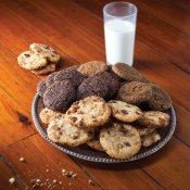 Celebrate the Holidays with Grey Ghost Bakery