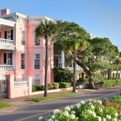 Charleston is Voted the No. 1 City in the U.S.