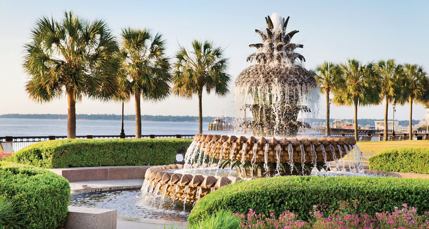 11 Events to Attend This Spring in Charleston