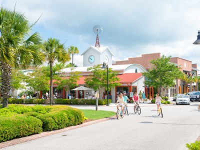 5 of the Happiest Seaside Towns in America