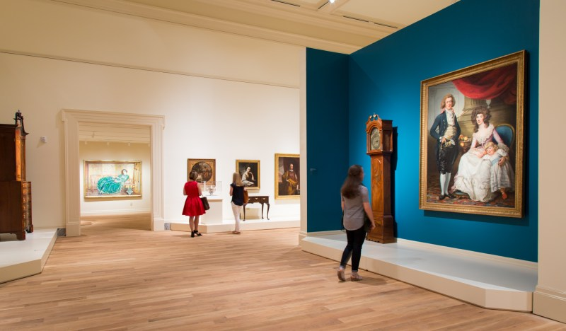 8 Must-See Museums in Charleston