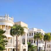 Charleston Architecture 101