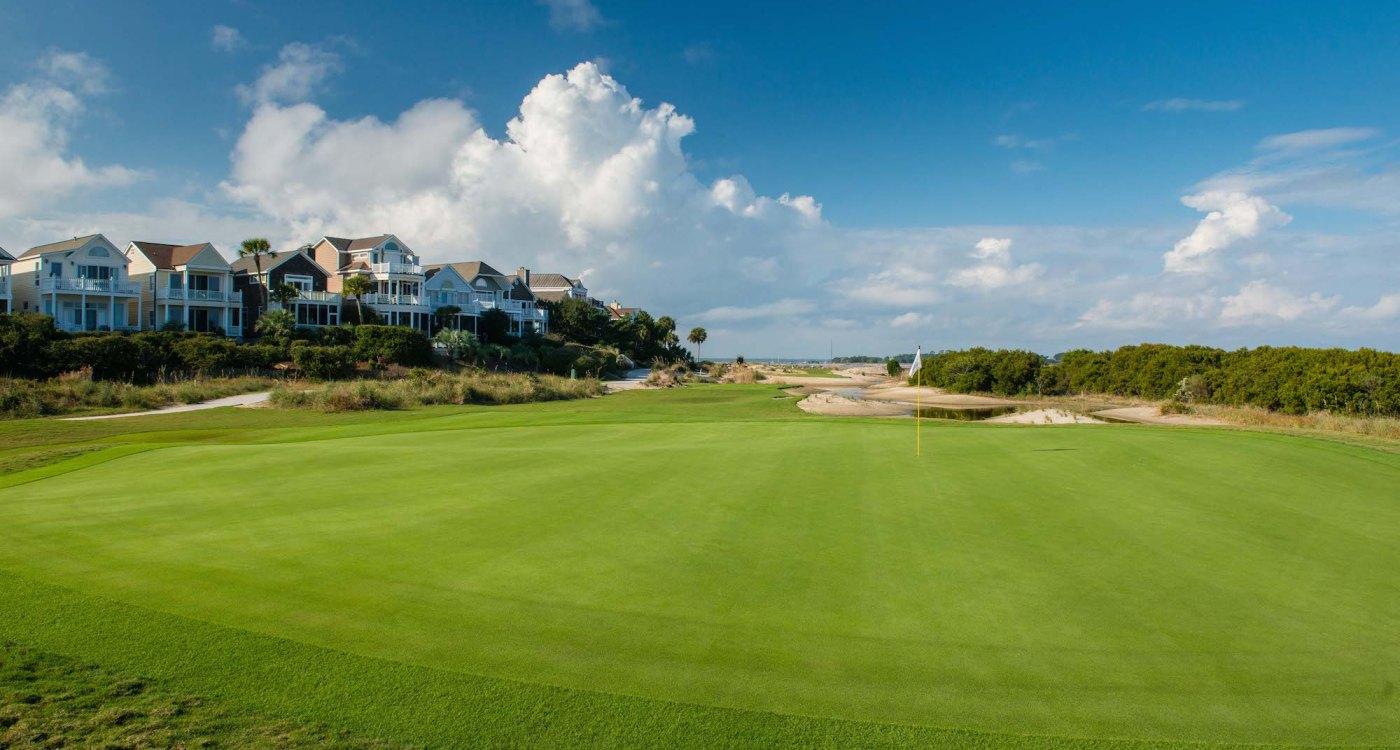 Win a Charleston Golf Getaway!