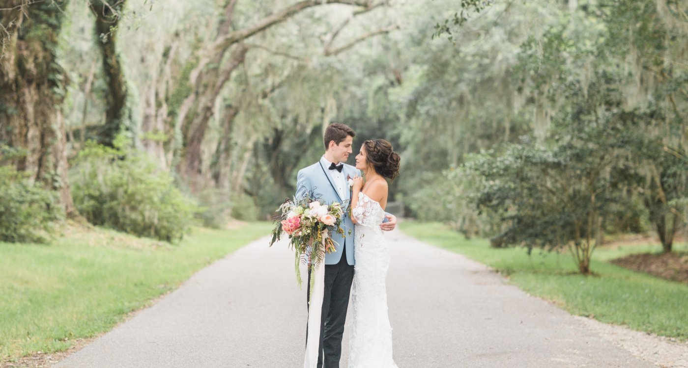 View More: http://chloelukaphotography.pass.us/magnolia-plantation