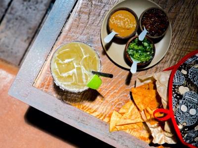 13 Best Margaritas in Charleston