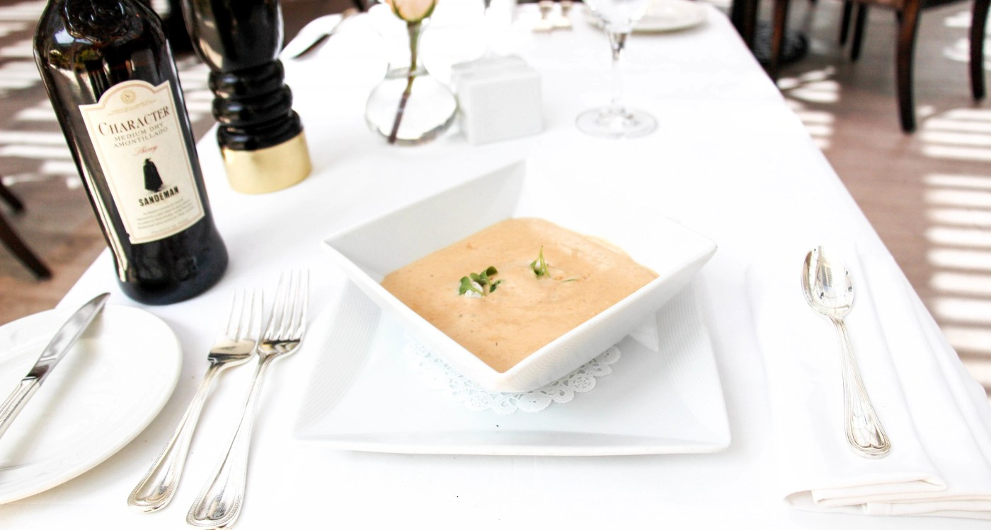 Top 7 Charleston Spots for She Crab Soup