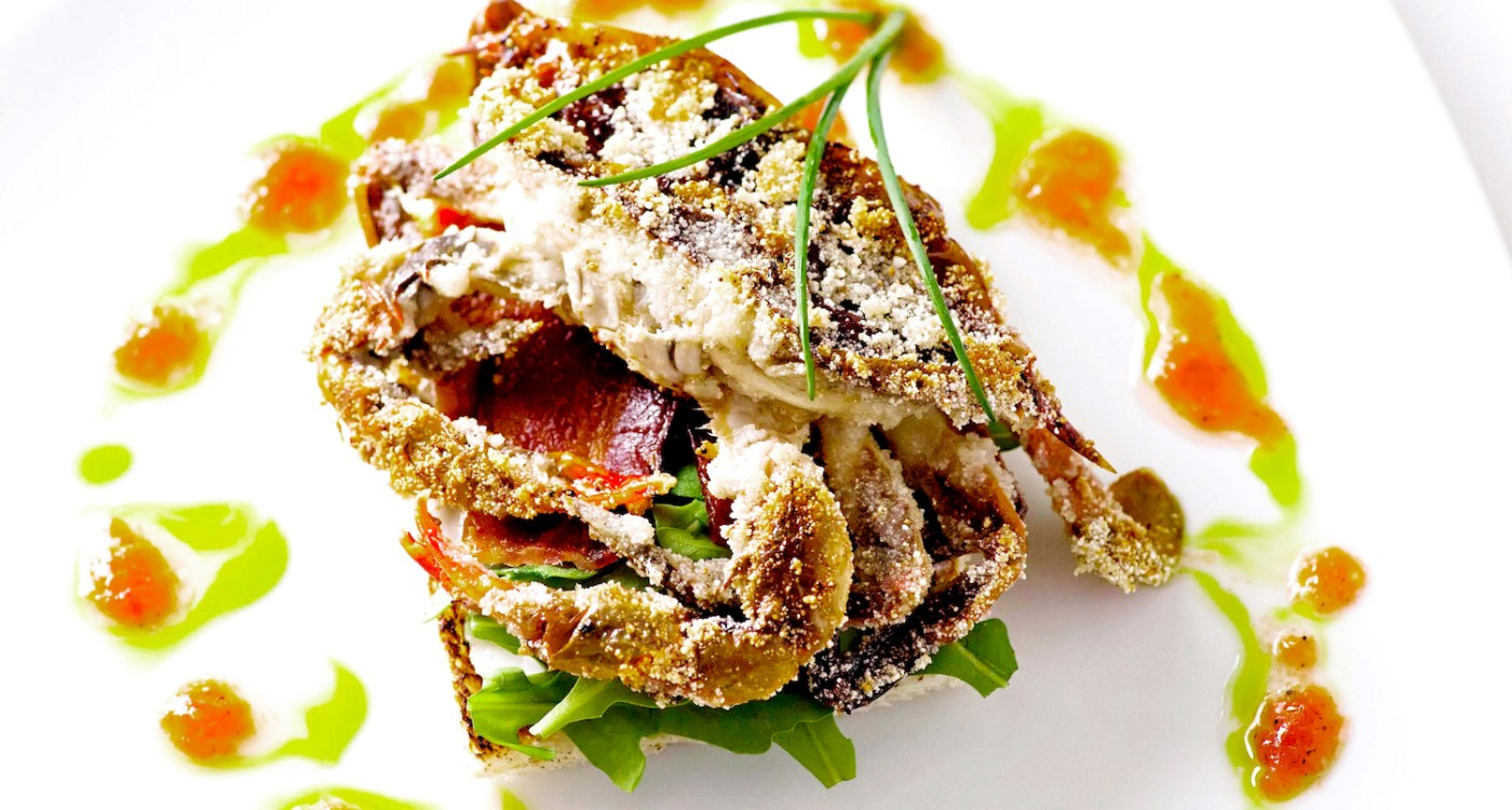 22 Best Spots for Soft Shell Crab in Charleston