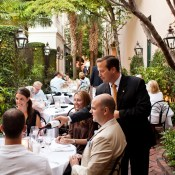 The Top 20 Places to Dine Al Fresco in Charleston