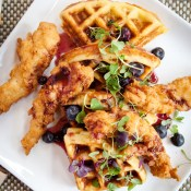 8 Iconic Brunch Dishes You Must Try in Charleston