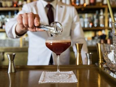 Top 10 Hotel Bars in Charleston