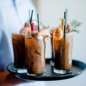 Top 10 Bloody Marys in Charleston