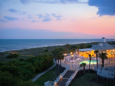 Top 12 Cool Pools of Charleston