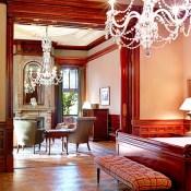 Wentworth Mansion: Three-Day Getaway