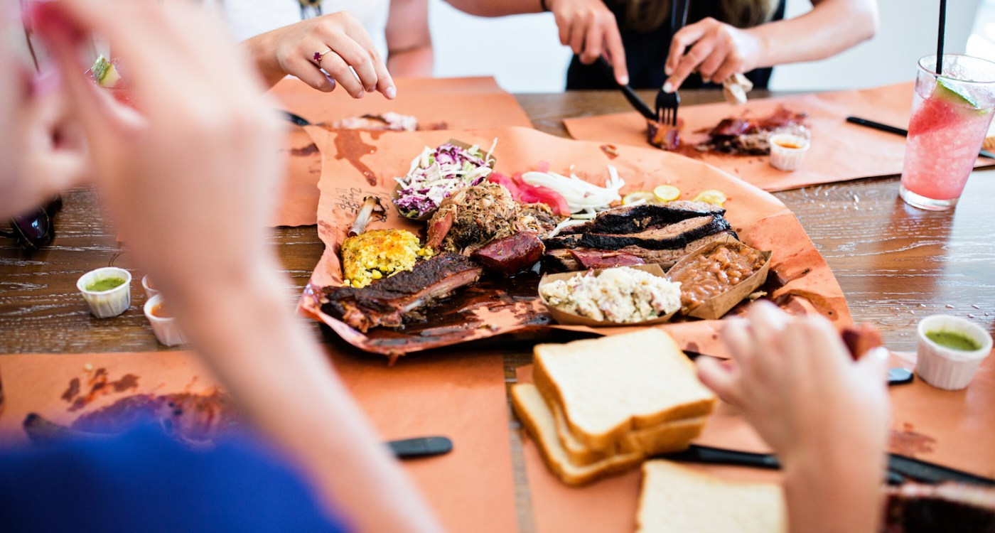 7 Best BBQ Joints in the Lowcountry