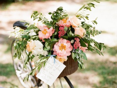 Pedal Your Way to Happily Ever After