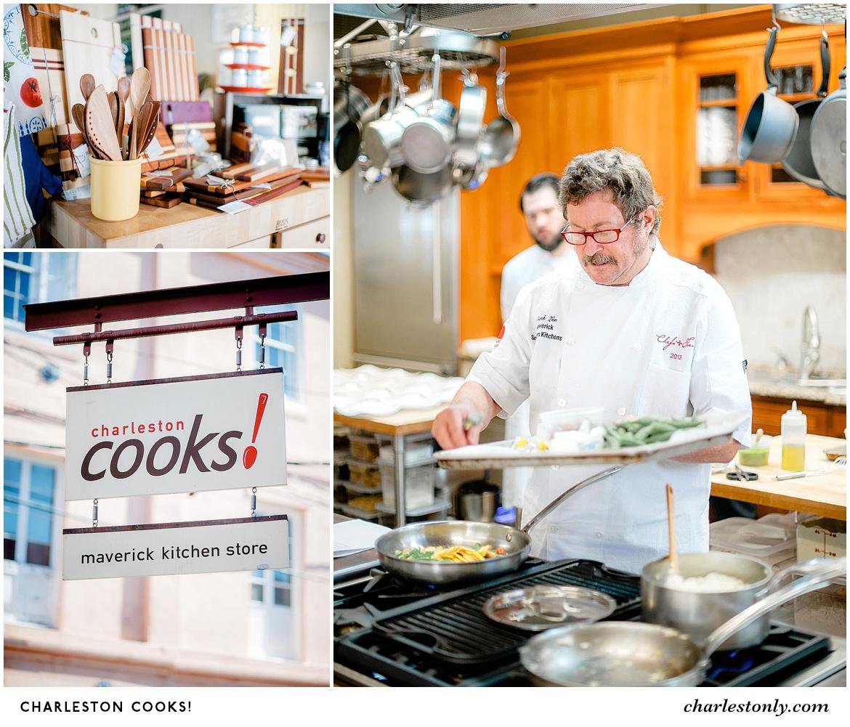 Charleston Cooks!