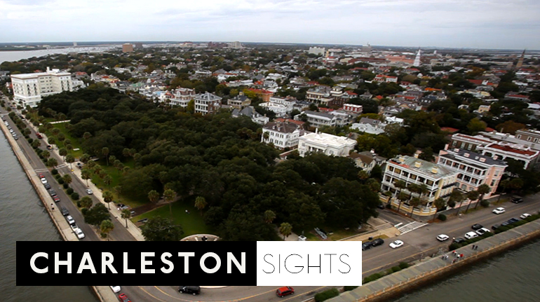 Vote for Charleston, S.C.