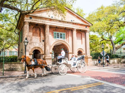 Quiz: Discover Your Ideal Guided Charleston Tour