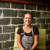 Meet Chef-testant Emily Hahn