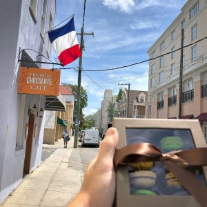 Christophe Chocolatier in Charleston